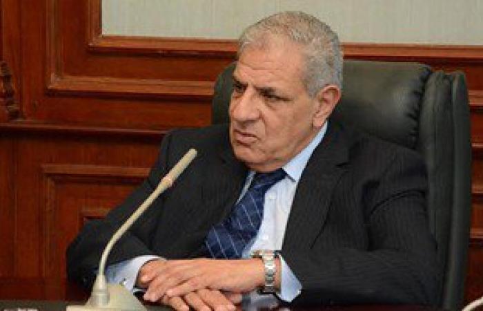 """رئيس الوزراء:""""محدش هيقدر يكسر مصر مادام عندنا جيش وشرطة فخر الوطن"""""""