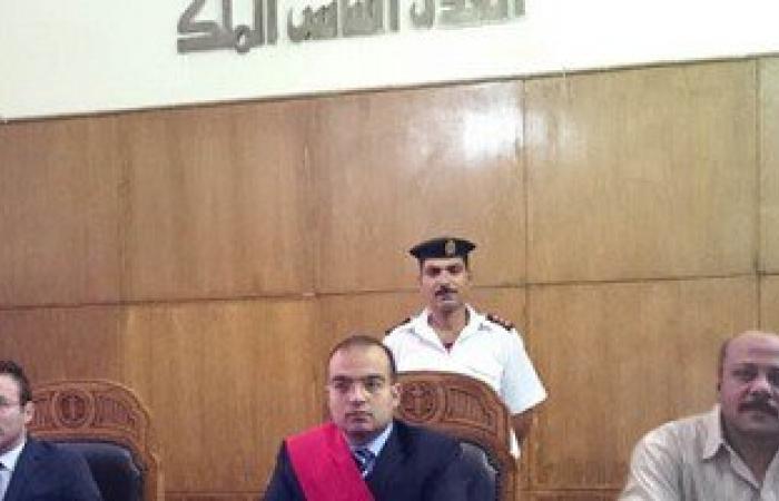 """اليوم.. الحكم على المتهمين فى قضية """"شبكة تبادل الزوجات"""" بمدينة نصر"""