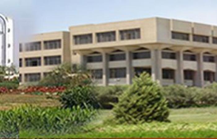 جامعة حلوان : ندرس إجراء تحليل مخدرات للطلاب والعاملين بالمدن الجامعية