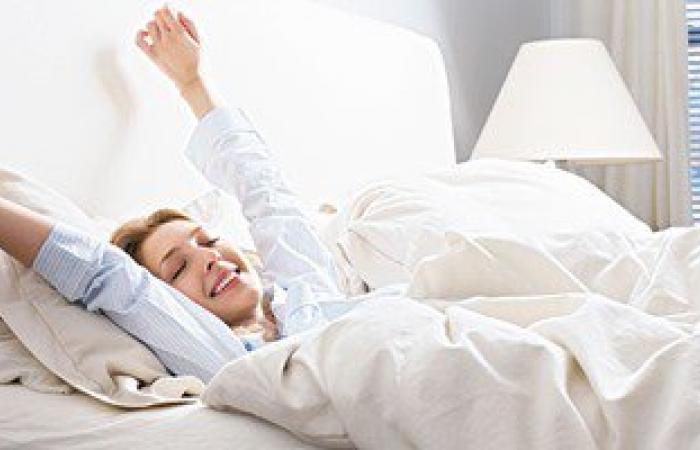 عادات النوم السليمة تحميك من أعراض الحموضة
