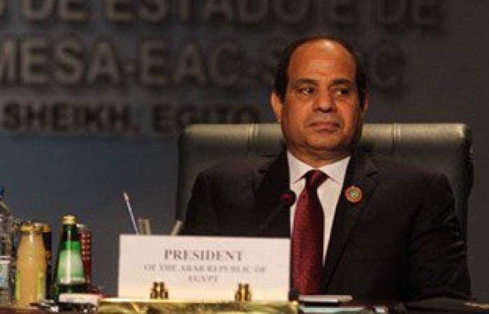 الرئاسة تنعى النائب العام.. وتعلن إلغاء مظاهر الإحتفال بذكر ى 30 يونيو