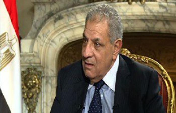 رئيس الوزراء ينعى النائب العام المستشار هشام بركات