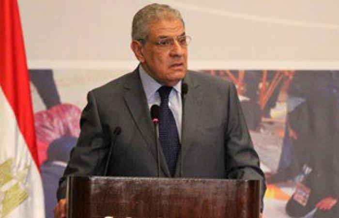 محلب يصدر قرارًا باعتبار غدًا إجازة رسمية بمناسبة ذكرى 30 يونيو