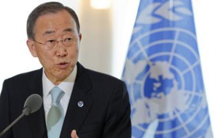 الأمم المتحدة تدين اغتيال النائب العام وتطالب بتقديم المتهمين للمحاكمة