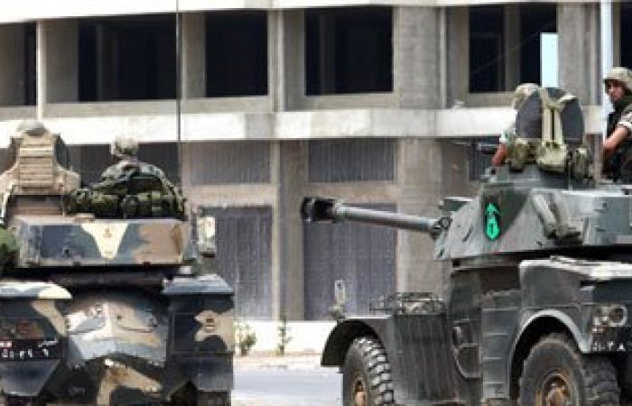 الأمن العام يتسلم لبنانيين اثنين بعد توقيفهما لأكثر من 7 سنوات فى سوريا