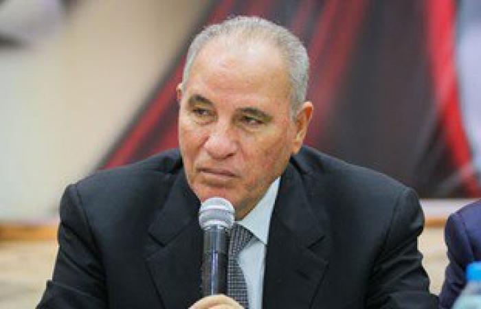 أحمد الزند:اغتيال النائب العام سيكون الوقود والنار لحرق العناصر الإرهابية