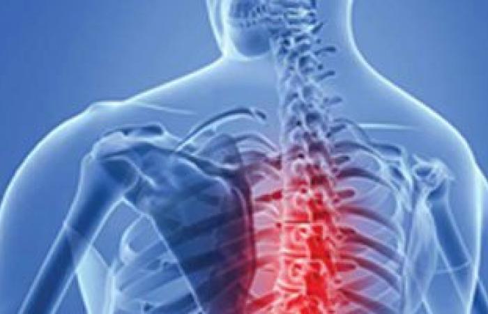 """حقن """"خارج الأم الجافية"""" أفضل علاج لآلام العمود الفقرى والركبة"""