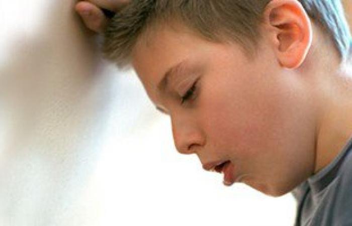 الليزر يعالج حساسية الصدر عند الأطفال