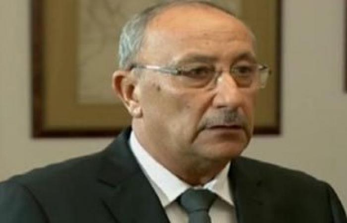 محافظ أسوان ينعى المستشار هشام بركات شهيد الواجب