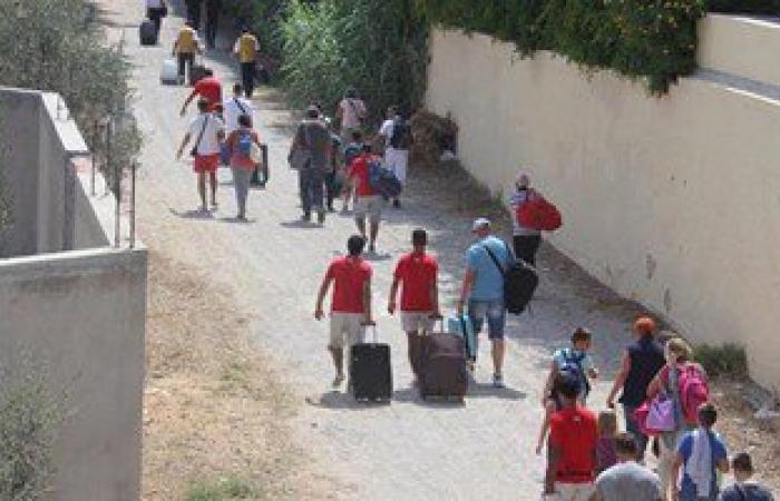 """""""أوباما"""" يقدم تعازيه لنظيره التونسى فى ضحايا هجوم سوسة"""