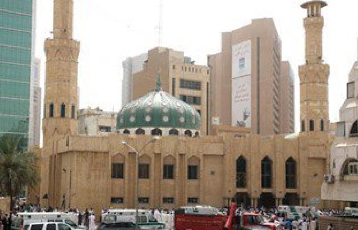 """الكويت توحد خطبة الجمعة القادمة بعنوان """"ربى أجعل هذا البلد آمنا """""""