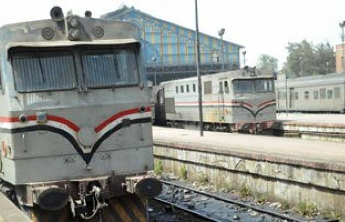 """""""السكة الحديد"""" تعلن بدء الحجز على قطارات أيام العيد ابتداء من اليوم"""