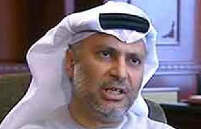 وزير خارجية الإمارات: التطرف والإرهاب لن يرّكع مصر.. والقاهرة ستنتصر