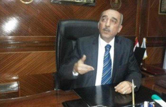 محافظ كفر الشيخ يلغى الإفطار والاحتفال بثورة 30 يونيو بميدان النصر