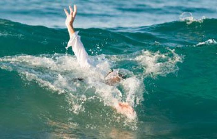 غرق شاب أثناء استحمامه فى ترعة بالأقصر