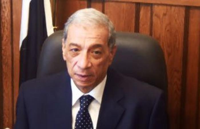 مصدر أمنى: ضبط المتهم فى حادث اغتيال المستشار هشام بركات بالجيزة