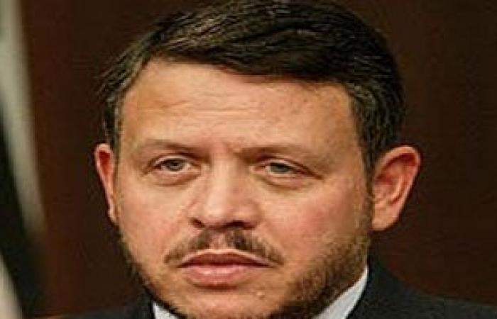 ملك الأردن يدين اغتيال النائب العام ويؤكد تضامن بلاده الكامل مع مصر