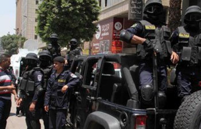 قائد قوات التدخل السريع بالإسكندرية: المحافظة مؤمنة بالكامل