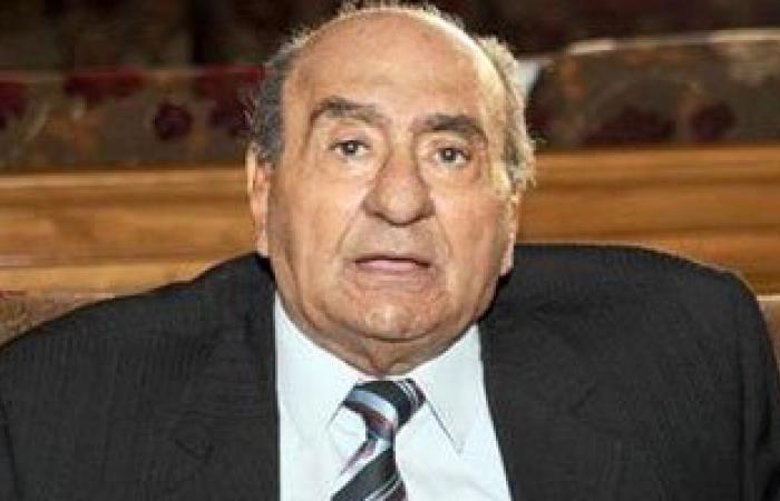 المستشار محمد الجمل: 2 مليون قضية جنائية ومدنية تنظر بالمحاكم