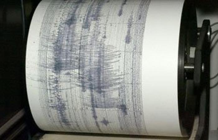 زلزال بقوة 3.1 درجة يضرب مدينة وهران الجزائرية