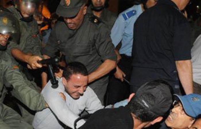 السلطات المغربية تحقق فى تعرض رجل يرتدى ملابس نسائية للضرب