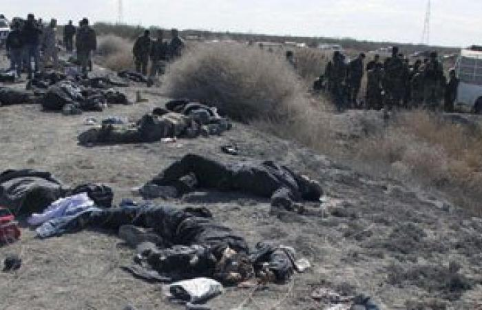 المرصد السورى: قتلى من حزب الله بمعارك الزبدانى