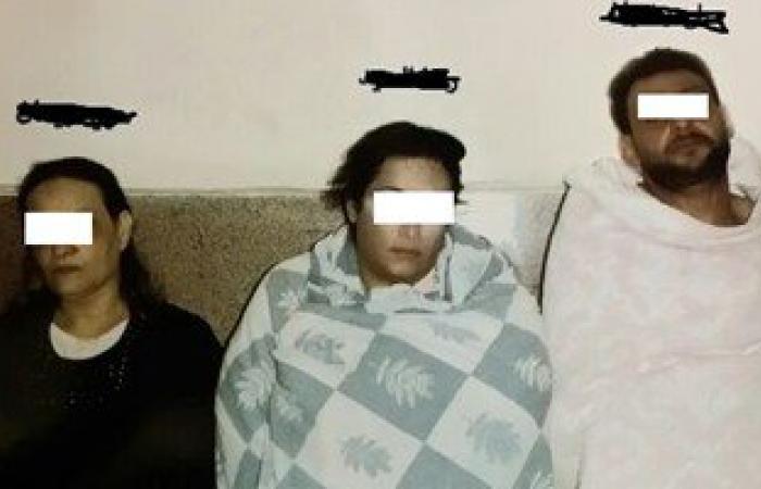 إخلاء سبيل 13 فتاة ورجل صينيين بكفالة لإدارتهم نادى صحى بدون ترخيص بالزمالك