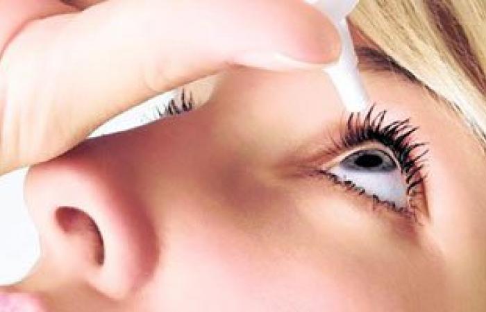 لمرضى العيون.. استخدام القطرة فى نهار رمضان لا يفسد الصوم