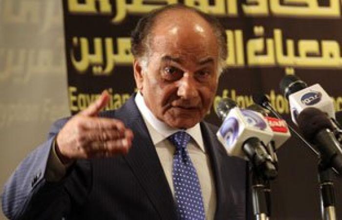 فريد خميس: انتهينا من إعداد تمثال للزعيم جمال عبد الناصر لإهدائه إلى غينيا