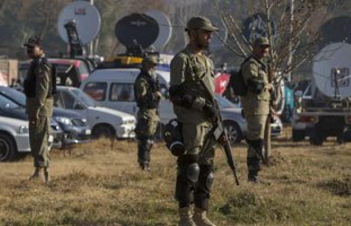 وزير الدفاع الباكستانى: استخدام الأسلحة النووية خيار مطروح إذا دعت الضرورة