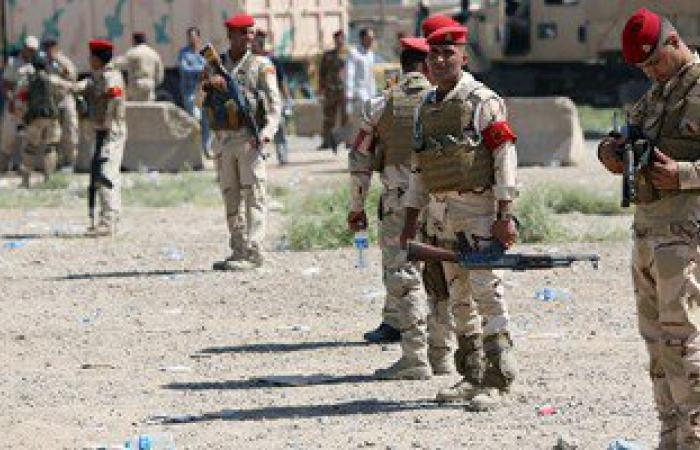 """القوات العراقية تقتل 6 من """"داعش"""" فى محيط الرمادى بالأنبار"""
