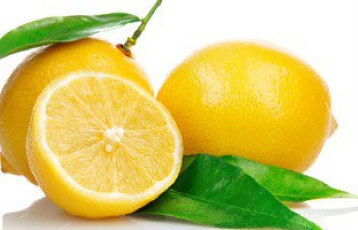 """لو عندك """"نقرس"""" اشرب ليمون وكل فجل وتفاح"""
