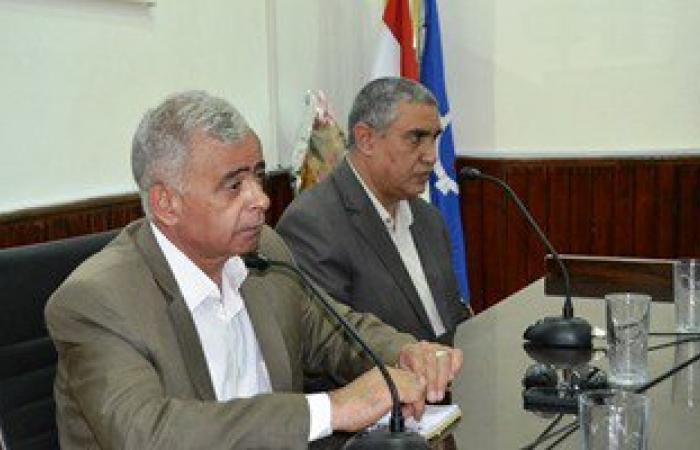 محافظ السويس : رئيس الوزراء يتابع ملف شركة مصر إيران