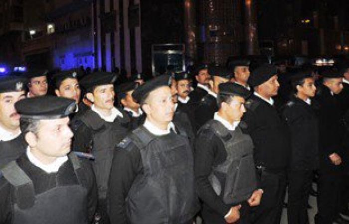 سقوط عصابة سرقة هواتف وحقائب المواطنين فى السلام بالقاهرة