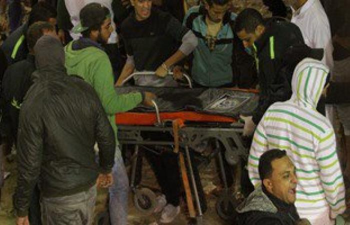 """مصرع سائق شاحنة الزيوت على طريق """"بورسعيد - القاهرة"""" بالإسماعيلية"""