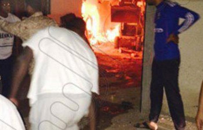 مقتل جنديين من الشرطة العسكرية الليبية فى اشتباكات بنغازى