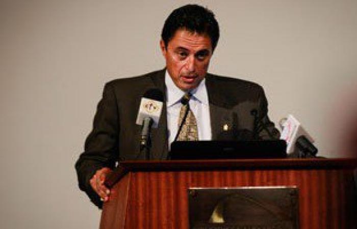 محافظ الإسكندرية:طرح20 مشروعا بمؤتمر اقتصادى عالمى بالمحافظة سبتمر المقبل