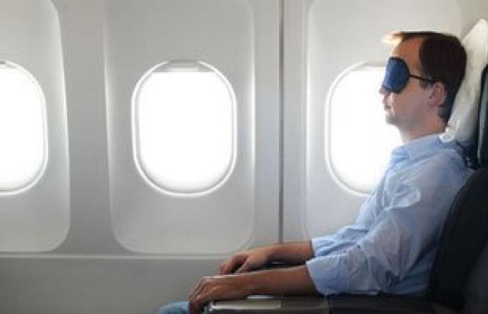 5 نصائح لتجنب اضطرابات النوم بسبب رحلات السفر الطويلة