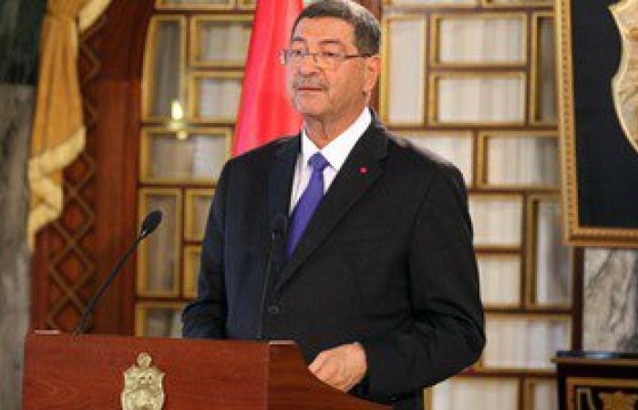رئيس وزراء تونس: الحكومة تخشى مؤامرات تستهدف القتل الجماعى