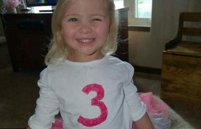 طفلة 3 سنوات تُنقذ حياة طفلين بالتبرع بأعضائها بعد موتها بسبب ورم فى المخ