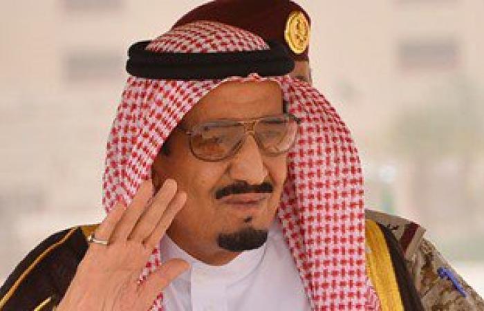 خادم الحرمين يبحث مع أمير قطر مستجدات الأوضاع الخليجية والعربية