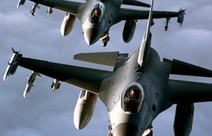 أمريكا تعلن تنفيذ 31 ضربة جوية ضد داعش فى سوريا والعراق