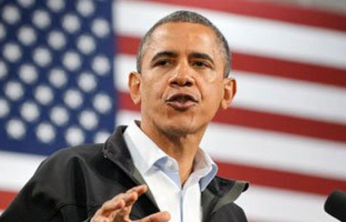 """الرئيس الأمريكى يعرب عن """" ألمه"""" اثر حادث ولاية """" تينيسى"""""""