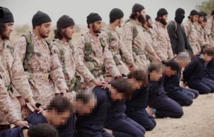 """مقاتل ألمانى سابق فى """"داعش"""" : التنظيم لا يمت للإسلام بصلة"""