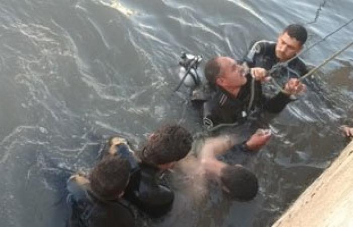 غرق شابين بمصيف بلطيم والمئات يشيعون جثمان أحدهما بكفر الشيخ