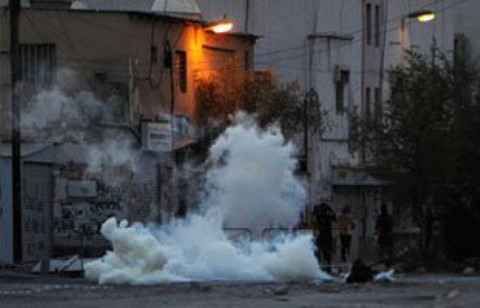 انفجار فى البحرين يستهدف دورية للشرطة