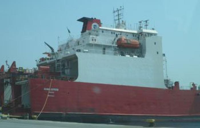 """إلغاء مشروع """"رصيف الفحم"""" بميناء سفاجا لاعتراض محافظة البحر الأحمر"""