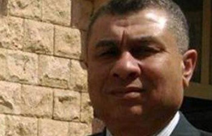 مصرع مفتش فرع الأمن العام بمطروح في حادث طريق بالإسكندرية