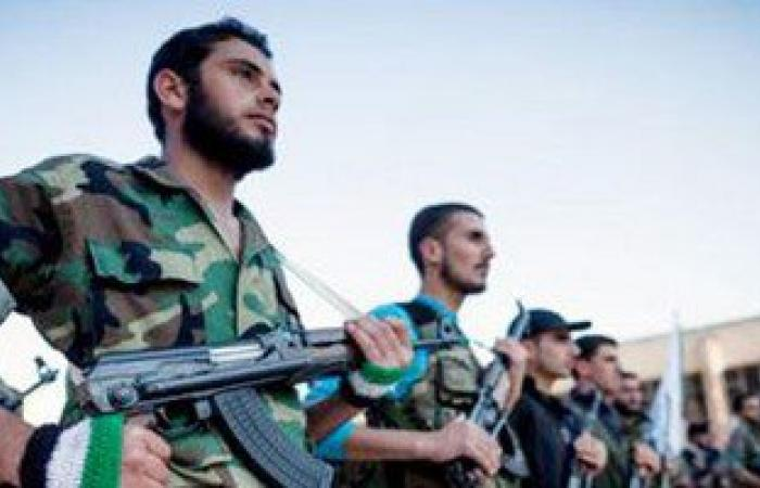 أمريكا تدافع عن مقاتلى المعارضة السورية بالقوة الجوية