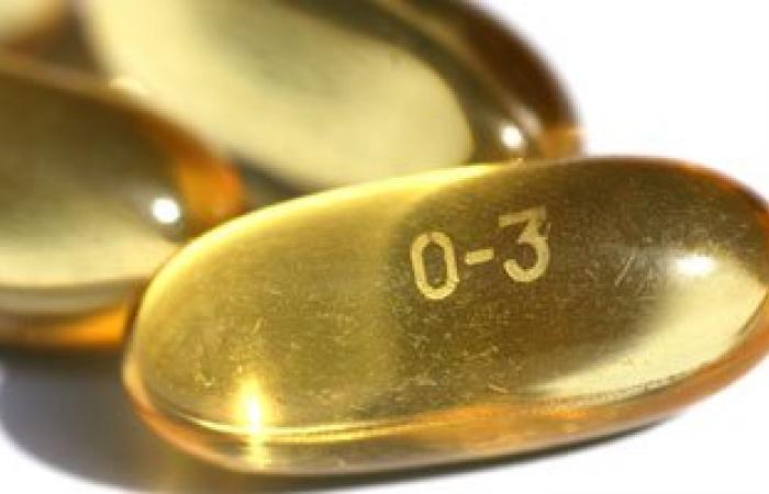 تناول الأوميجا-3 لمدة 3 أشهر يحمى من الإصابة بالشيزوفرينيا